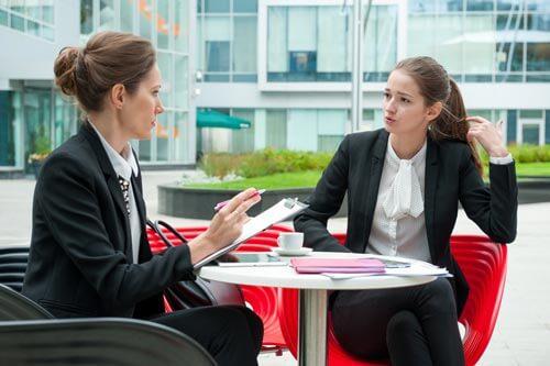 Sollicitatiekleding voor vrouwen: hoe kom je als vrouw goed
